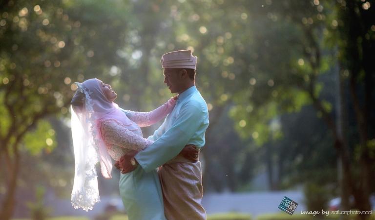 Weeding Yus - Alor Star Kedah